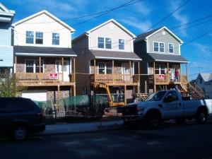 2 Family Construction 80% LTC