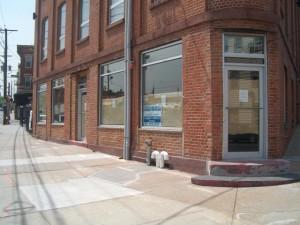 Art Gallery Jersey City Commercial Condo
