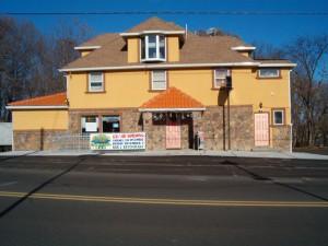 Bridge Loan Purchase & Renovation