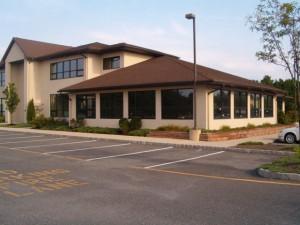 Med. Center Lease Hold Improvement SBA