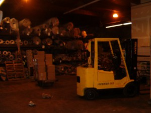 Retail, Light Mfg Brdg Loan/Perm SBA