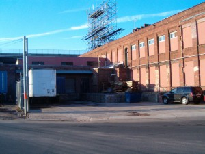 Industrial, Pollution Remediation, to Perm